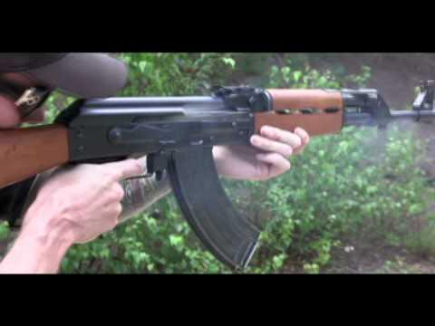 Yugoslav M70 (AK)