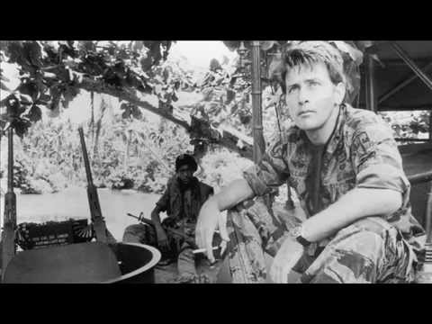 Apocalypse Now - Soundtrack Full OST