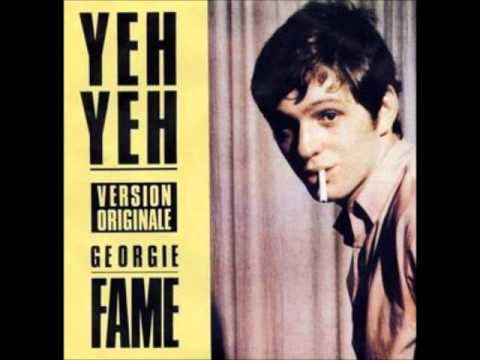 Georgie Fame and the Blue Flames Yeh Yeh