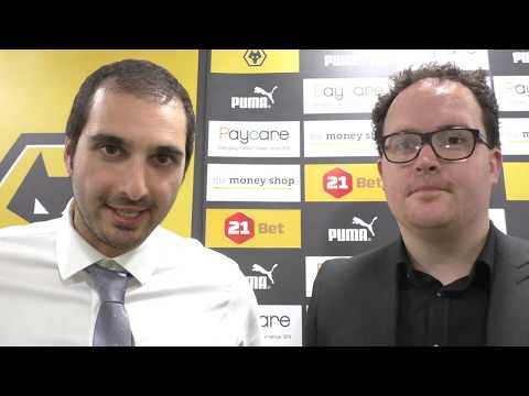 Wolves v Middlesbrough: Tim Spiers and Nathan Judah preview opening day
