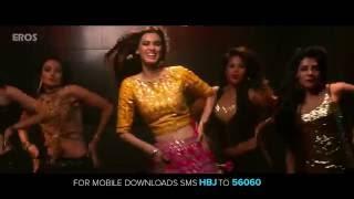 Gabru Ready To Mingle Hai Official Video Song   Happy Bhag Jayegi   Diana Penty, Mika Singh 1
