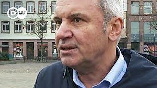 Stirring eyewitness report from Strasbourg shooting | DW News