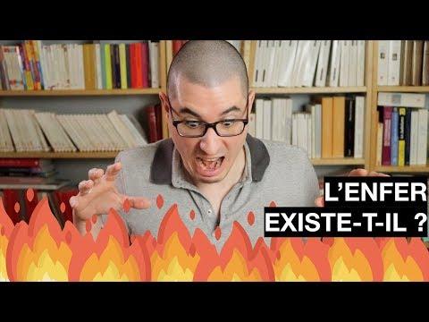 L'enfer existe-t-il vraiment ?