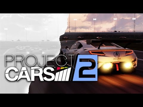 PROJECT CARS 2  -  PC Version Livestream mit Frank SiriuS  PC German Let's Play Gameplay Deutsch