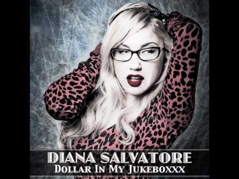 Diana Salvatore - Dollar In My JukeboXXX - Chevrolet Sonic 2012 (Full Song)