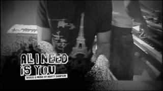Hillsong United - All I Need Is You