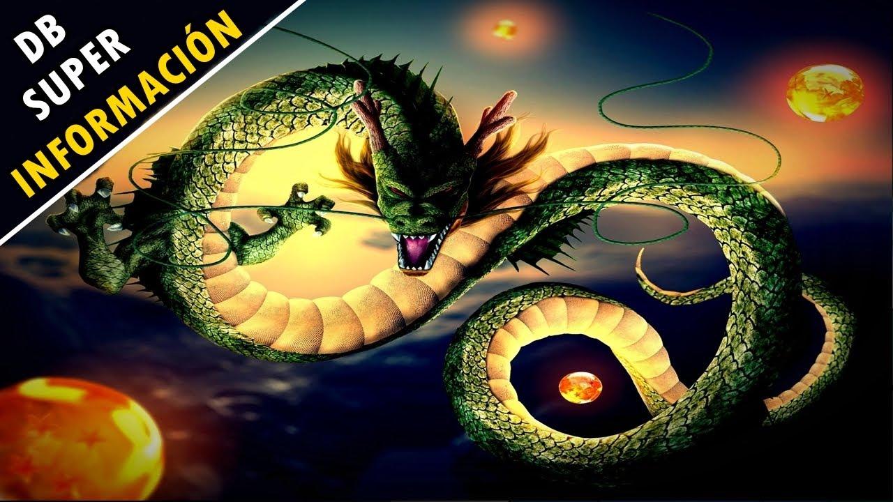 esferas del dragon - photo #35