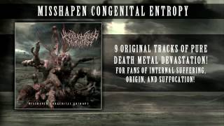 Unfathomable Ruination - Edges of Disfigured Atrocity