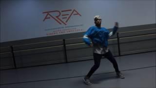 Keke Palmer ft. Quavo - Wind Up - Choreography by Lyrik London