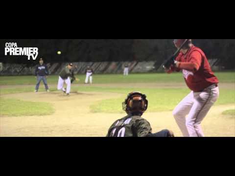 Final Liga de Baseball Premier GDL - Mayor league Invierno2014