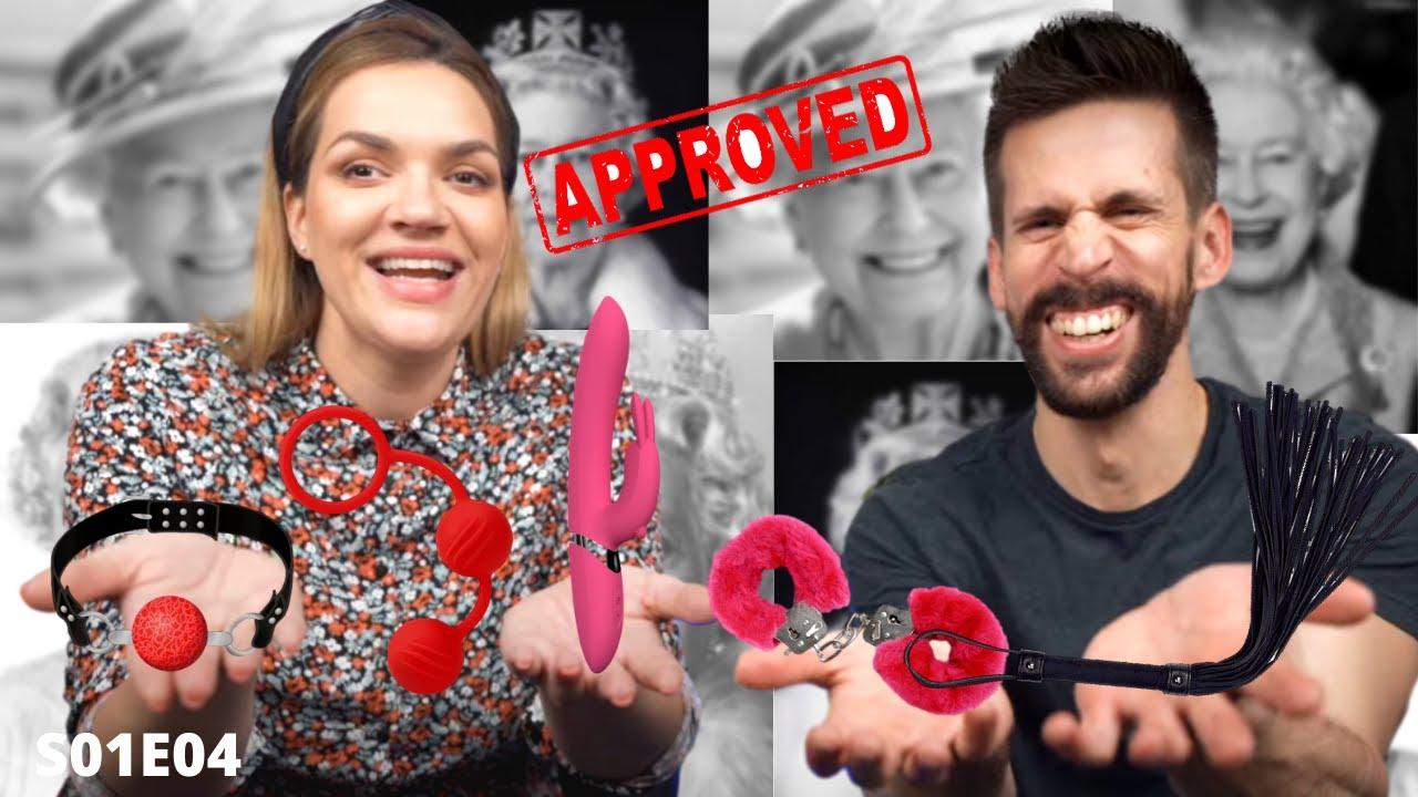 Download Kraljica odobrila ove SEX igračke! 👸🏻🍆 | S01E04