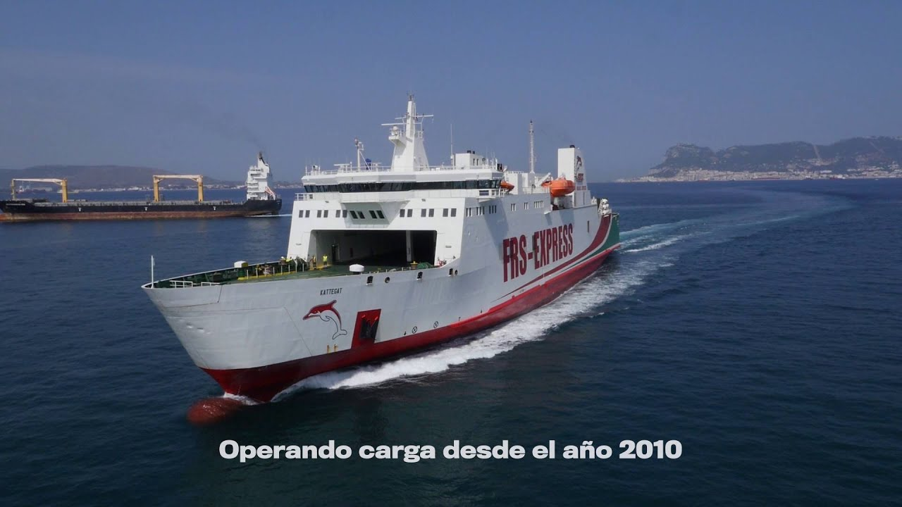 FRS CARGO