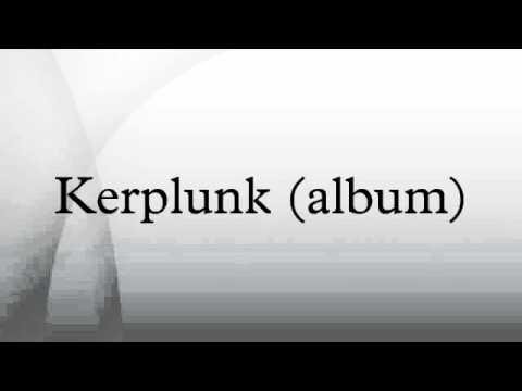 Kerplunk (album)