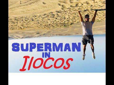 Vlog Ep2: ILOCOS TOUR Day 1
