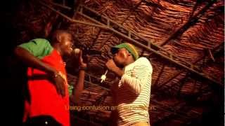 Hip Hop Burkinabé (Burkina Faso Mini-Doc)