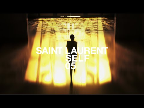 Wong Kar-wai curates a new Saint Laurent film