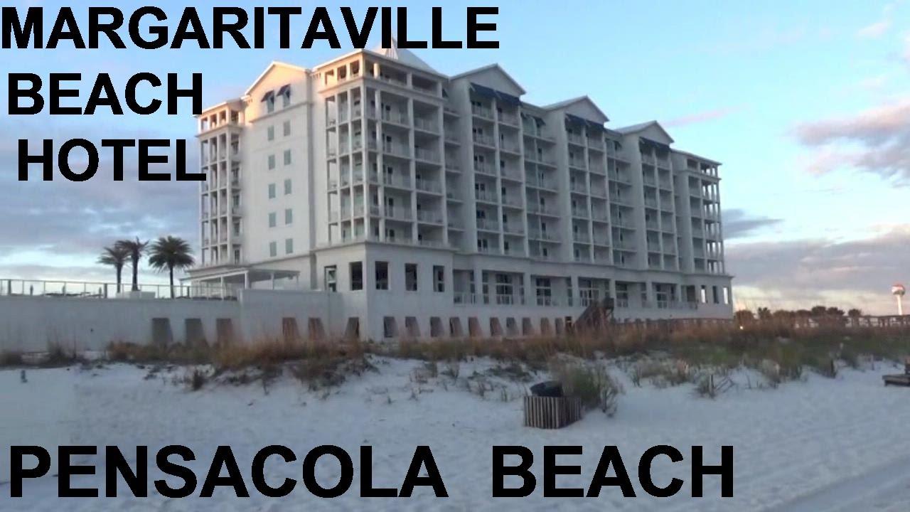 Margaritaville Beach Hotel Pensacola Beach Fl