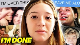 Kenzie Ziegler IS OVER Isaak Presley CHEATING! Jaden Hossler RESPONDS To Hate, Josh Richards CAUGHT?