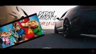 Didin Klash (Canon 16) - Aicha La Vie بصوت السناجب