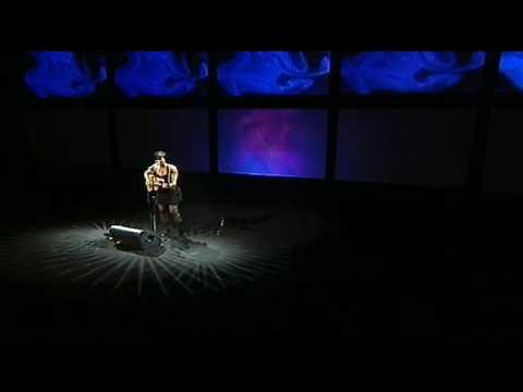 Bic Runga 'Say After Me' at the NZMA's 2006