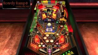 Pinball Arcade - Cue Ball Wizard