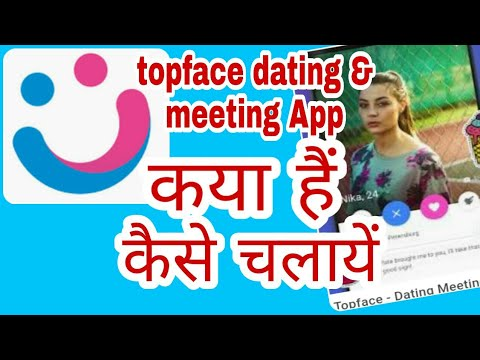 topface - dating meeting and chat itunes