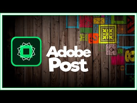 How To Create Beautiful Social Media Images Using Adobe Post