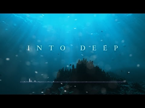 Dream Factory Music - Into Deep [Inspirational Piano Score]