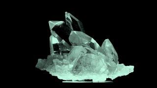 Наука 2 0 Кристаллы Воссоздать совершенство