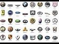 Что означают эмблемы различных автомобилей (2 часть) (Полная Версия)