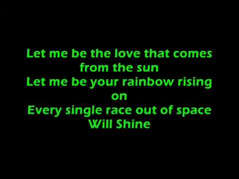Shine on - R.I.O - with lyrics