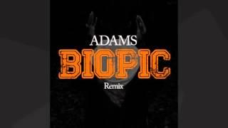 Adams - (Biopic Remix) - Médine (Audio) 2015