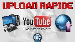 vuclip Comment Uploader une vidéo plus rapidement sur Youtube ► Tuto