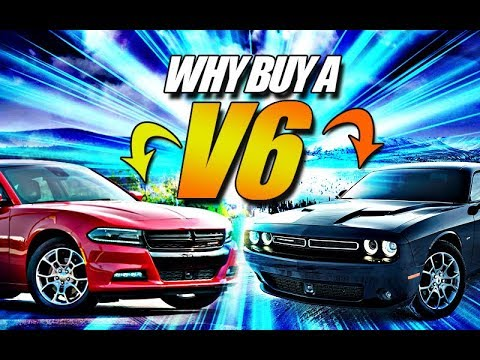 Why Buy A V6 Charger/Challenger? // Mopar Review