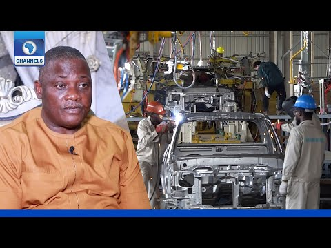 NewsNight: Innoson Chief Says Better Forex Supply Would Be Helpful | 30/08/2021