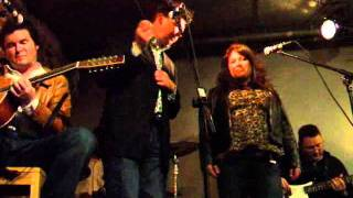 Caramel Jack Bed Live@Sanctuary 20.04.08
