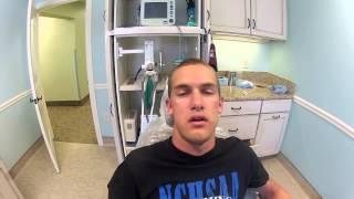 Wisdom Teeth Surgery ([WARNING: ACTUAL SURGERY])