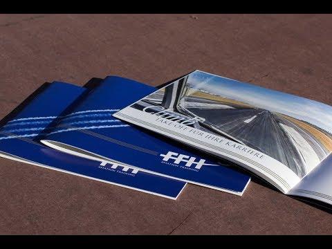 FFH Aviation Training//Infotag//German