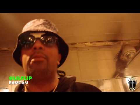 Lil Flip Interview At The Vault Jonesboro Arkansas