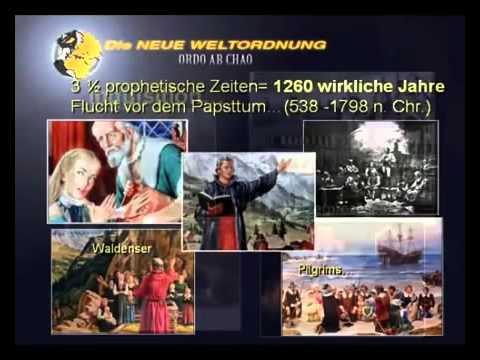 Die Neue Weltordnung   Sehr informativer Vortrag, gut recherchiert!!!