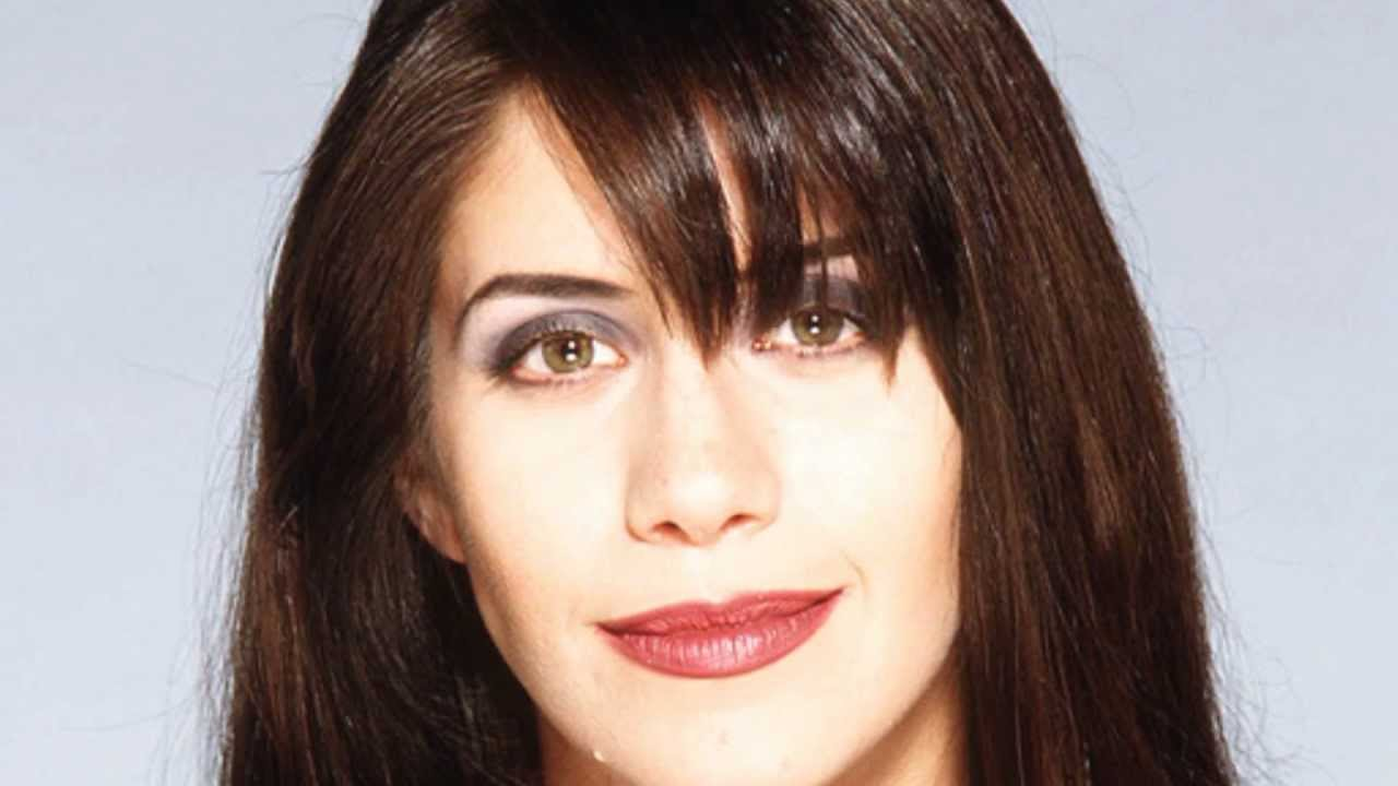 caroline catz look me in the eye