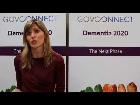 Dementia 2020 - Dr Alison Evans, Alzheimer`s Research UK