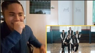 [Official Video] Cheerleader – Pentatonix (OMI Cover) REACTION!!!