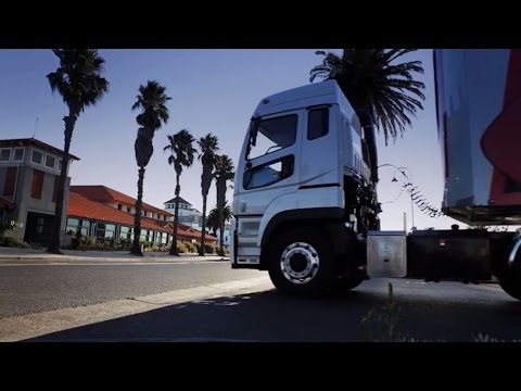 FUSO | Truck range in Australia