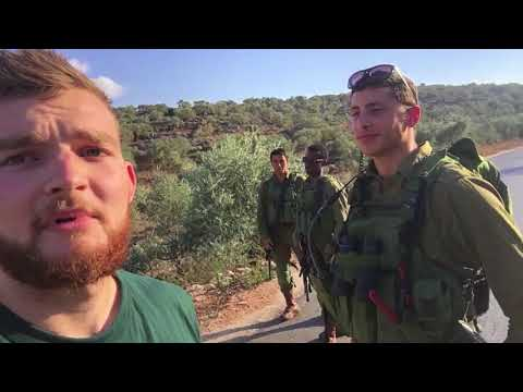 Israeli Soldiers Confronted Over Harassment At Checkpoint