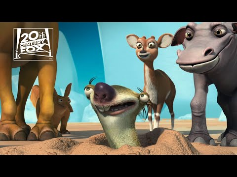 Ice Age: The Meltdown |
