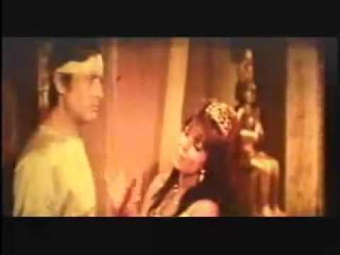 Old Persian movie based on ancient Egyptian tales