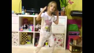 Танец Мигеля, от Евангелины. Apashe.