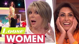 The Funniest Loose Women Moments From May 2017 | Loose Women