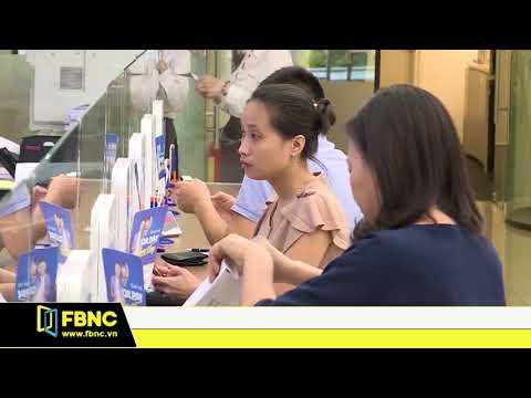 Ngân Hàng Lãi 'đậm' Từ Phí Dịch Vụ | FBNC